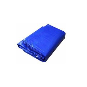 Lona Leve 03 x 04 Metros Azul