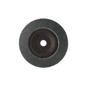 Disco de Lixa p/ Ferro 7 Pol. Flap Curvo 40G - Bosch