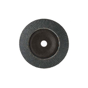 Disco de Lixa p/ Ferro 7 Pol. Flap Reto 40G - Bosch