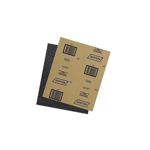 Folha de Lixa D' Água 80G T223 - Norton