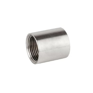 """Luva BSP 38.1 mm 1.1/2"""""""