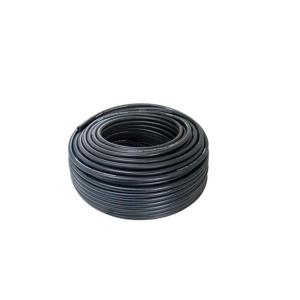 Mangueira para Ar e Água 6.4mm 1/4 Pol. 300 lbs (Vendida por Metro)