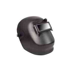 Máscara de Solda Celeron Visor Articulada com Catraca - Carbografite