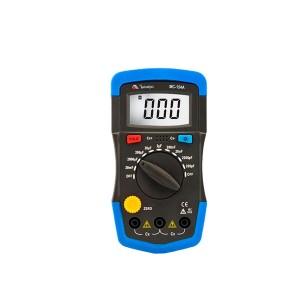 Capacímetro Digital - MC-154A