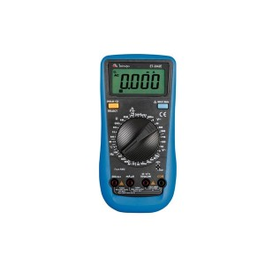 Multímetro Digital Portátil - ET-2042E