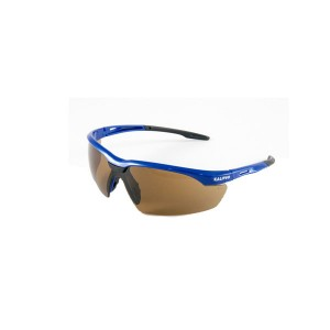 Óculos de Segurança Veneza - Marrom - Kalipso