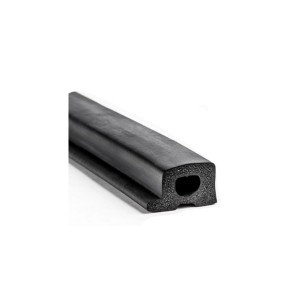 Perfil Auto Esponjoso 6.0 x 25.0mm - (VENDIDO POR METRO)
