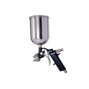 Pistola p/ Pintura Mod.12EX Caneca Aluminio