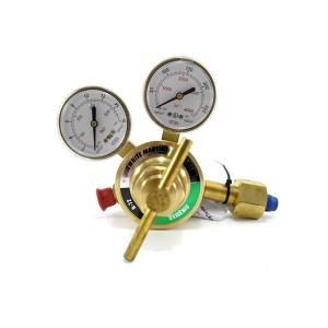 Regulador de Acetileno R-72 - W Martins