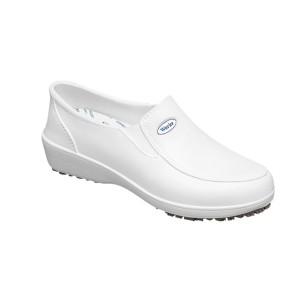 Sapato Landy EVA Branco BB95 - Soft Works