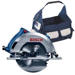 Serra Circular 7.1/4 Pol. GKS 150 + Bolsa - Bosch