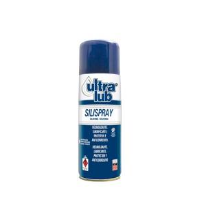 Silicone Lubrificante Silispray 420ml - Ultralub