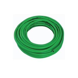 Mangueira Jardim 12.7mm 1/2 Pol. x 2.4mm - Verde - (VENDIDA POR METRO) - Spiraflex