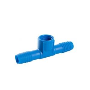 Te PVC Interno 31.8mm 1.1/4 Pol.