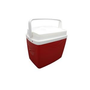 Caixa Térmica 15 L Vermelha