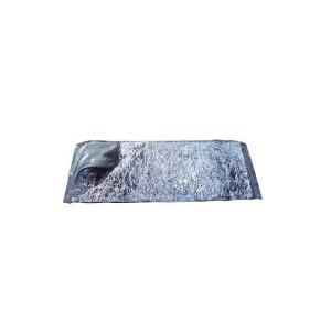 Toroflex Mastic Alumínio Kit com 6 Placas 20x30cm