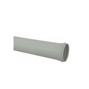 Tubo PVC Reforçado 75mm x 6 Metros - Tigre