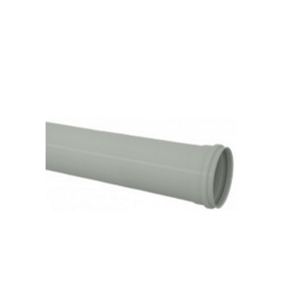 Tubo PVC Reforçado 150mm x 6 Metros - Tigre