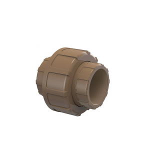 União Soldável 20mm - Tigre