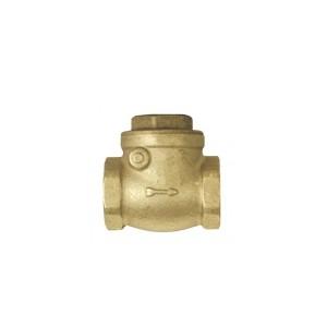Válvula de Retenção Horizontal 38.1mm 1.1/2 Pol - Sfera