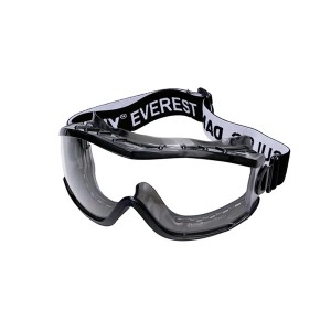 Óculos de Proteção Ampla Visão Everest - Danny